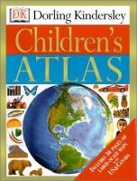 Dorling Kindersley Children's Atlas