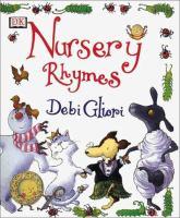 The Dorling Kindersley Book of Nursery Rhymes