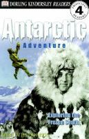 Antarctic Adventure