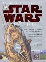 Inside the Worlds of Star Wars