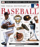 The Visual Dictionary of Baseball