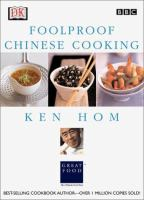 Foolproof Chinese Cooking