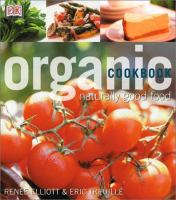 The Organic Cookbook