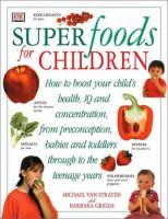 Super Foods for Children