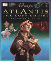 Disney's Atlantis, the Lost Empire