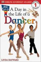 A Day in the Life of A Dancer