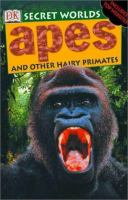 Apes and Other Hairy Primates