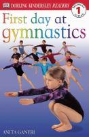 First Day at Gymnastics