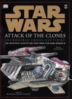 Star Wars, Attack of the Clones