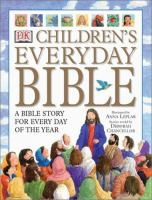 Children's Everyday Bible