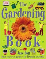 The Gardening Book