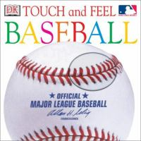 Touch and Feel Baseball
