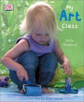 My Art Class