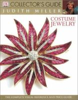 Collector's Guides: Costume Jewelry