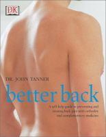 Better Back