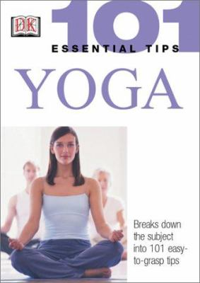 Cover image for Yoga
