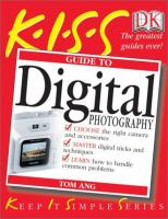 KISS Guide to Digital Photography