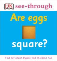 Are Eggs Square?