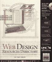 Web Design Resources Directory