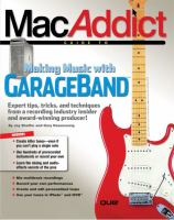 MacAddict Making Music With GARAGEBAND