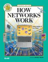 How Networks Work