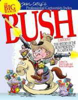The Big Book of Bush Cartoons!