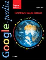 Googlepedia