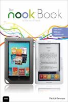 The Nook Book