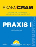 PRAXIS Exam Cram