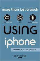 Using IPhone