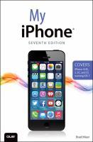 My IPhone