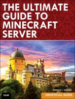 The Ultimate Guide to Minecraft Server