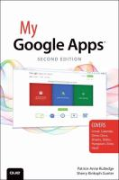 My Google Apps
