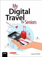 My Digital Travel for Seniors