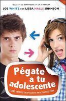 Pegate a tu adolescente