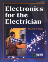 Electronics for the Electrician
