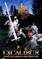 Excalibur [videorecording (DVD)]