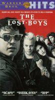 The Lost boys [videorecording (DVD)]