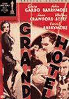 Grand Hotel [videorecording (DVD)]