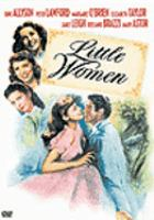 Little women [videorecording (DVD)]