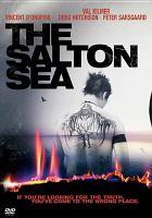 The Salton Sea(DVD,RESTRICTED)(Val Kilmer)