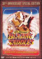 Blazing saddles [videorecording]