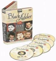 Image: Black Adder