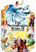 The Neverending Story II
