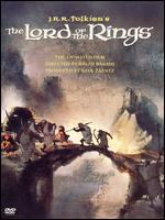 J.R.R. Tolkien's The Lord of the Rings