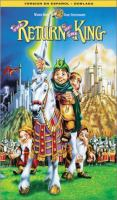 The Return of the king [videorecording (DVD)]