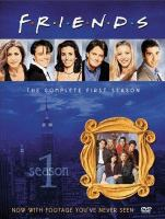 Friends: the Complete First Season