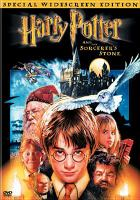Harry Potter and the sorcerer's stone [videorecording (DVD)].