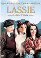Lassie come home [videorecording (DVD)]