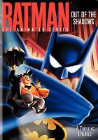 Batman, the Animated Series